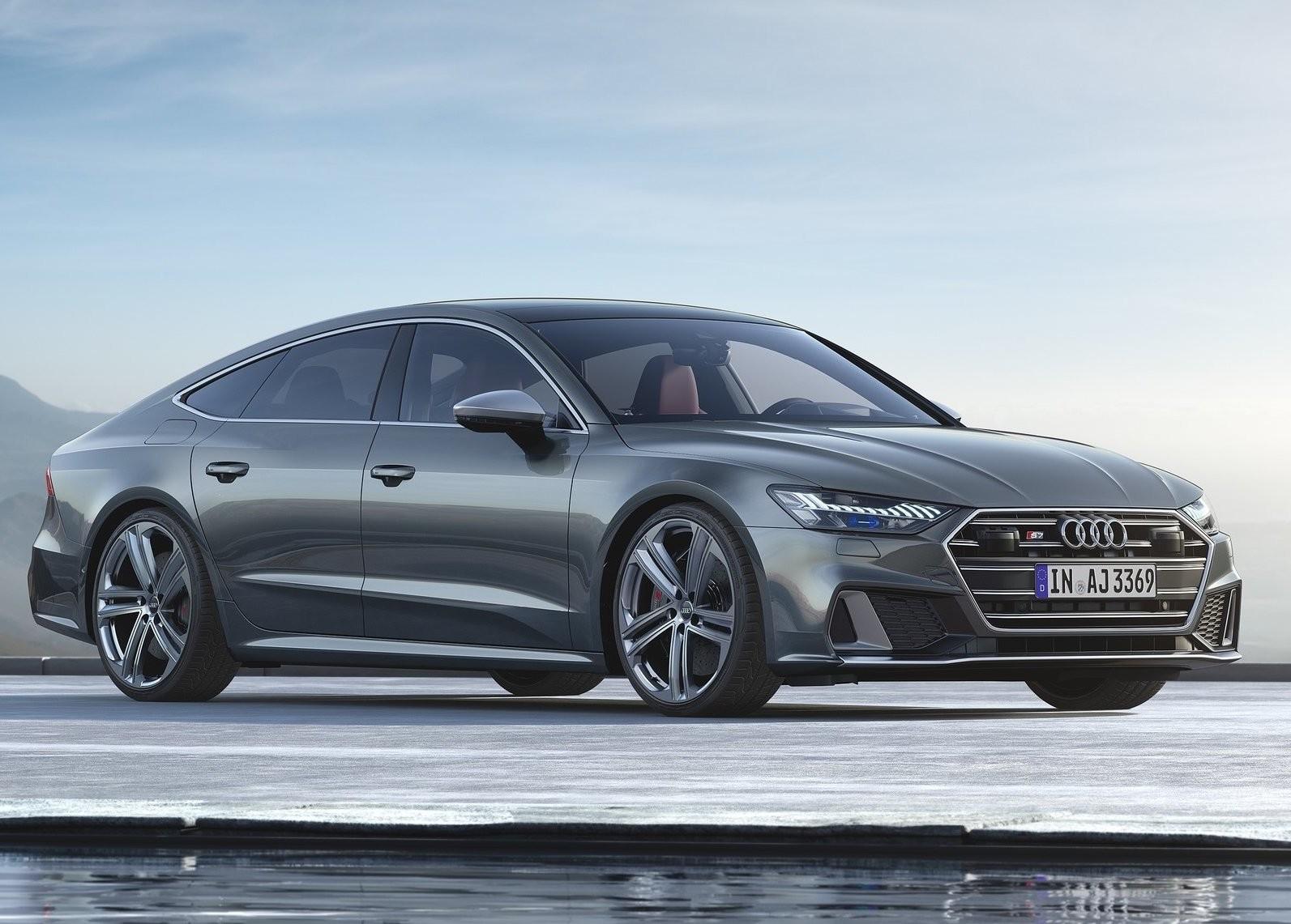Audi S7 y S6