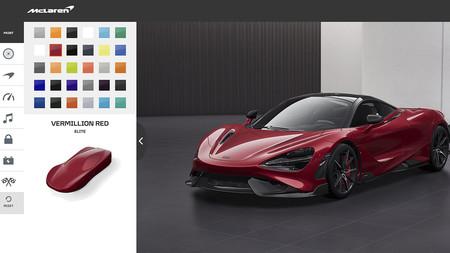 Pintura, rines, interiores y mucho más: Estos son los mejores configuradores en línea de autos