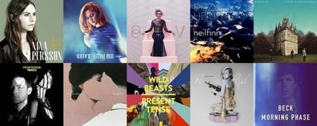 De escaparates por la red: música, tecnología y moda