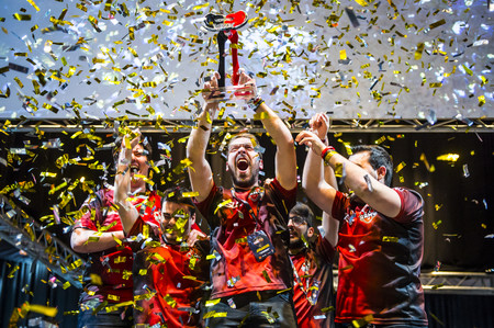 League Of Legends Asus Rog Army Campeon