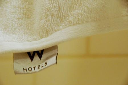 """Tenemos malas noticias para los """"ladrones de toallas de hotel"""""""