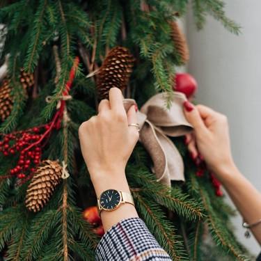 Once relojes Cluse que serán el regalo perfecto para estas Navidades