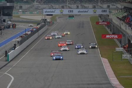 Nissan se toma la revancha en Sepang para la tercera carrera del Super GT