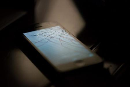"""Las grandes """"pifias"""" de la seguridad en smartphones"""