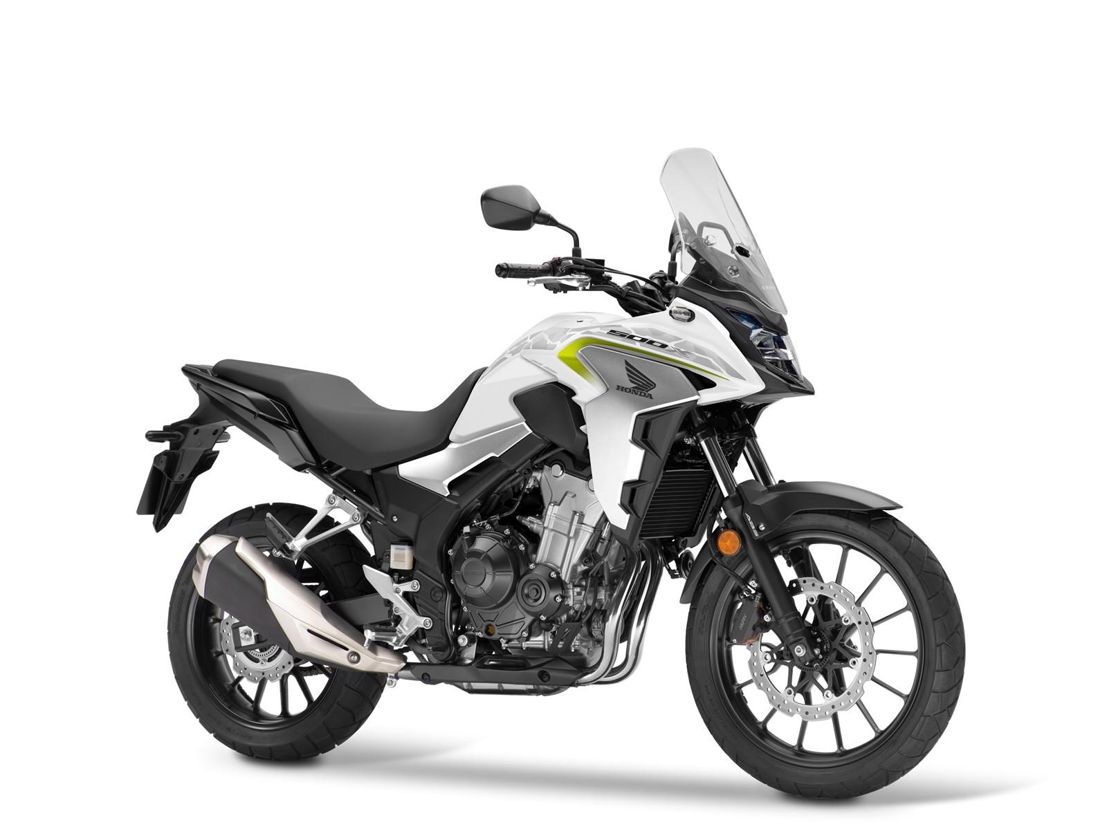 Foto de Honda CB500X 2019 (19/37)