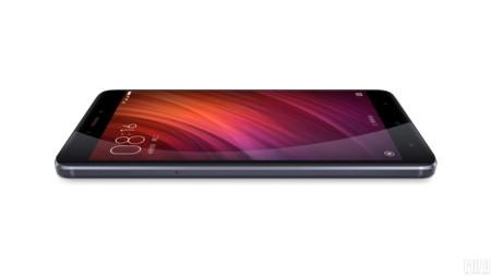 Xiaomi Redmi Note 4 Diseno