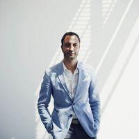 Infiniti pone al frente del departamento de Diseño a Karim Habib, ex BMW