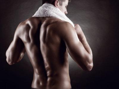 Entrena tu espalda en casa, sin equipamiento alguno