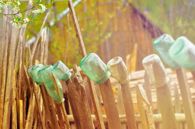 11 ejemplos que demuestran que en reciclaje decorativo no todo vale #AsíNo