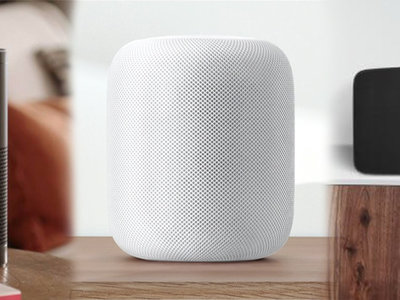 HomePod, Apple no quiere competir contra Amazon o Google, sino contra los fabricantes de altavoces inalámbricos