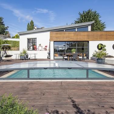 Abrisud presenta su top ten de piscinas con los diseños más destacados de 2018
