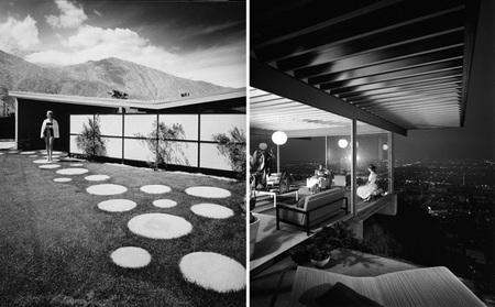 Arquitectura por Julius Shulman - 2