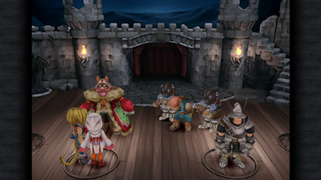 Final Fantasy Ix Steam 2