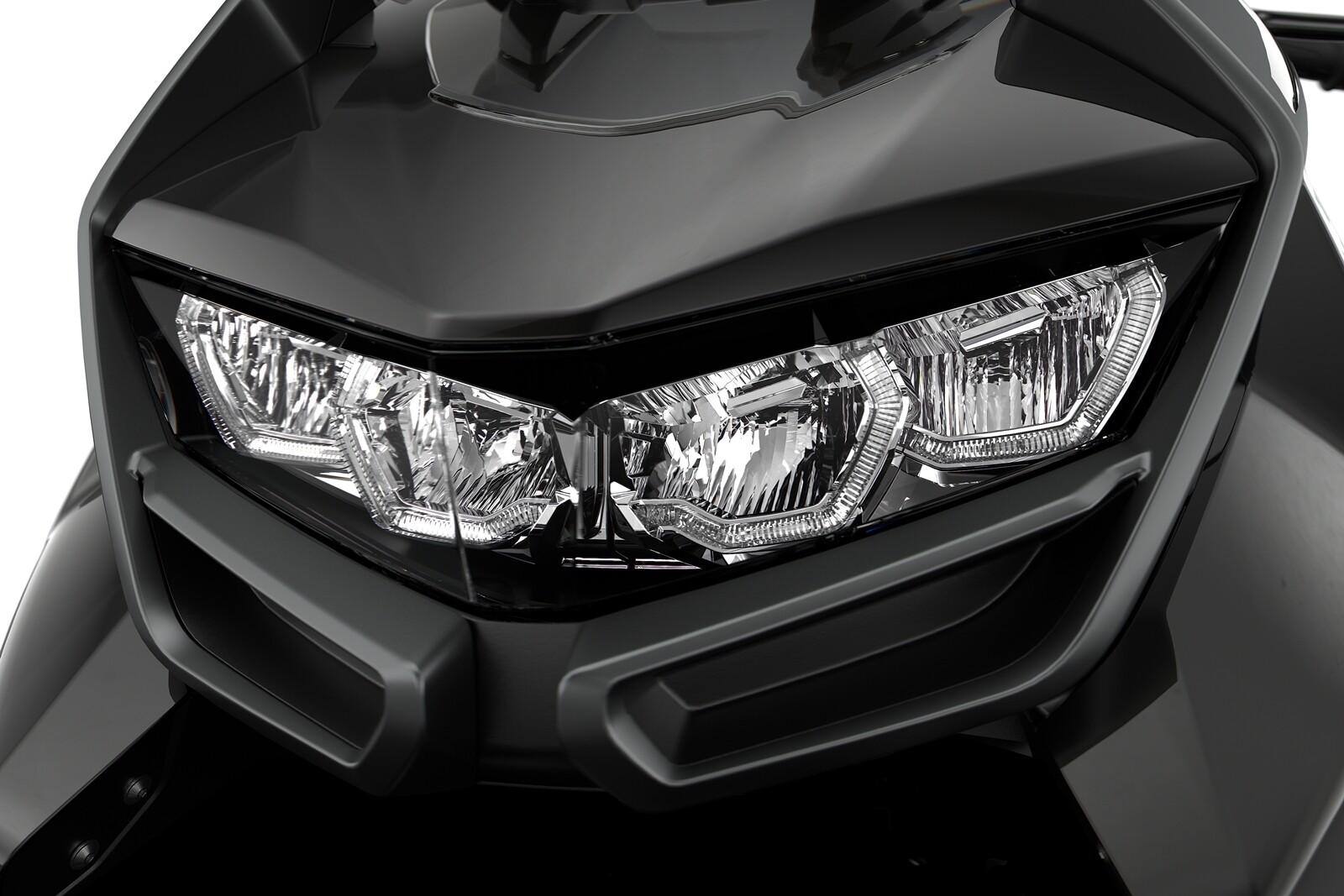 Foto de BMW C 400 X y C 400 GT 2021 (2/44)