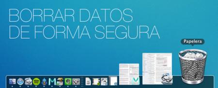 Cómo borrar archivos de forma segura en OS X