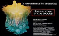Cine en el salón: 'Los ojos del bosque', ¿¡perdida!?, perdida es quedarse corto