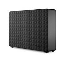 Esta mañana, puedes añadir a tu ordenador 4 TB de almacenamiento con el Seagate Expansion Desktop en Mediamarkt