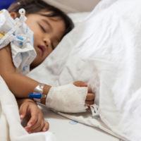 Primera muerte de un niño de dos años infectado por enterovirus en Cataluña