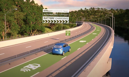 Renault Carretera Carga