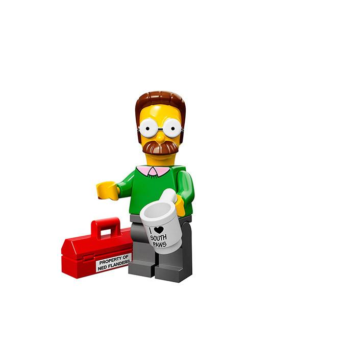 Foto de LEGO Los Simpson (16/17)