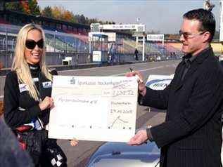 Cora Schumacher disputará la Supercopa León