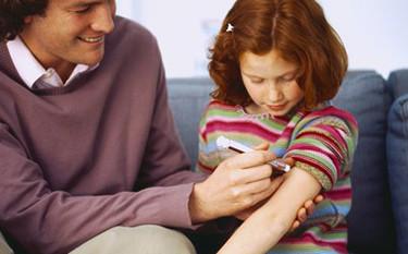 Cada vez más diabetes en los niños españoles