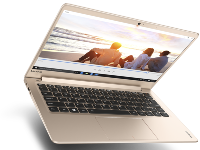 Código de descuento: portátil Lenovo IdeaPad Air 12 por 391,52 euros