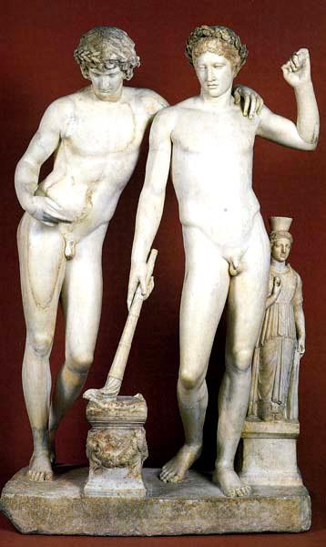 Escultura Romana04