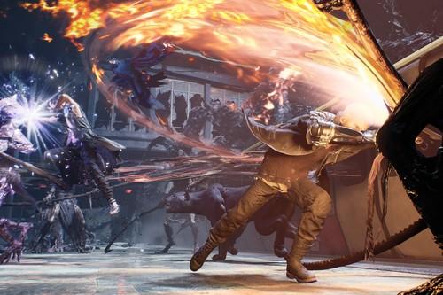 Devil May Cry 5 por 36 euros, Dragon Ball FighterZ por 20 euros y más ofertas en nuestro Cazando Gangas especial E3