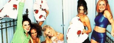 Los 13 grupos de música más famosos de los 90