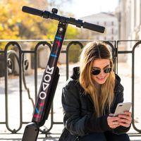 Cabify también se atreve con los patinetes eléctricos compartidos en Madrid con Movo