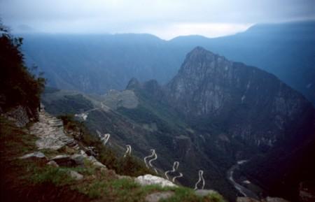 Cinco consejos antes de hacer el Camino del Inca