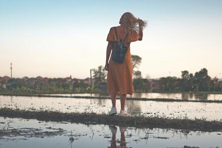 9 vestidos ideales para llevar desde ya y con los que aprovechar el Black Friday de verano de Cortefiel