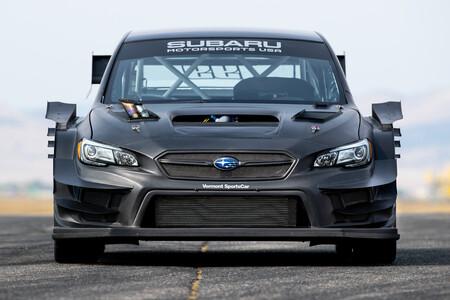 Subaru Wrx Sti De Travis Pastrana 4