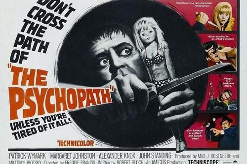 'El psicópata': estimulante heredera de 'Psicosis' que merece ser rescatada del olvido