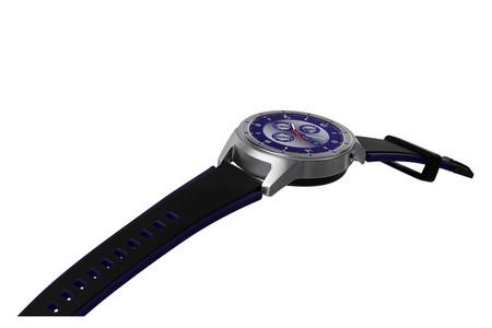 Zte Quartz Smartwatch Android Wear 2 0 4