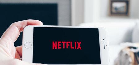 Netflix ya está probando colecciones de contenido creadas por humanos, al igual que HBO y Filmin