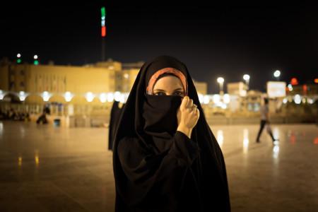 """""""Uso la fotografía para aprender y conocer temas que me interesan"""", Manolo Espaliú y su pasión iraní"""