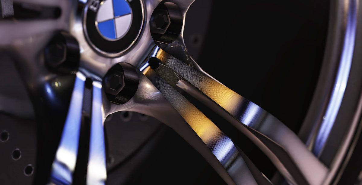 Foto de Forza Motorsport 5 (17/17)