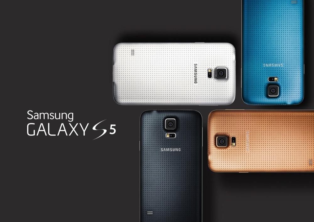 Foto de Samsung Galaxy S5 (7/26)