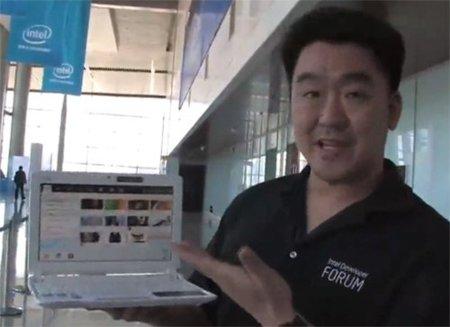 MeeGo 1.0 se deja ver por primera vez en vídeo