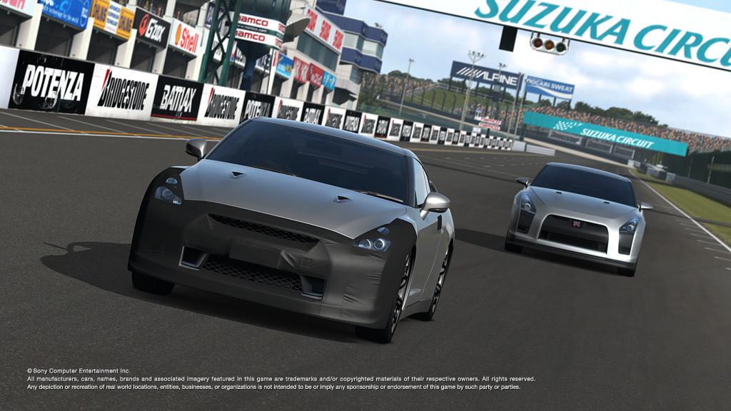 Foto de Gran Turismo 5 (TGS 2007) (7/8)