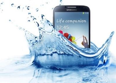 Galaxy S4 Active y la polémica de su garantía