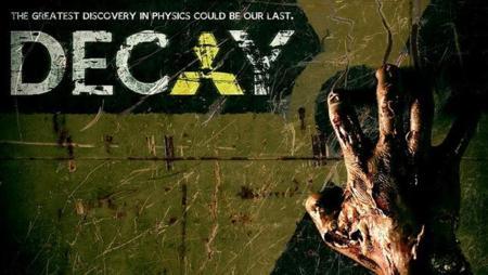Decay, película gratuita sobre zombis en el Gran Colisionador de Hadrones