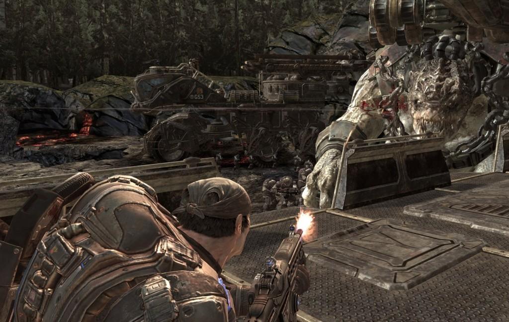 Foto de 021008 - Gears of War 2 (9/16)