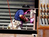 La seguridad laboral, el debate pendiente