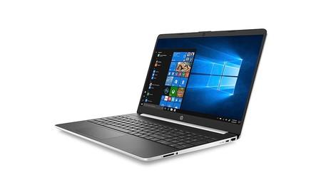 HP 15s-fq1021ns, un portátil de gama media equilibrado y con procesador de décima generación, por sólo 529,99 euros en Amazon