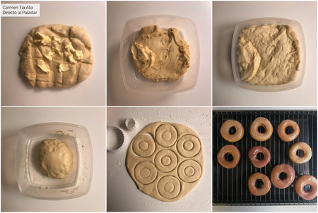 Paso A Paso Donuts Caseros