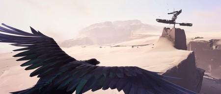 Vane muestra las peculiaridades del niño-pájaro en una buen ración de gameplay [PSX 2017]