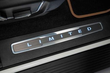 Ford Lobo Platinum Limited 2016 5